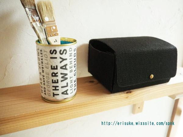 100均DIY・収納ボックス