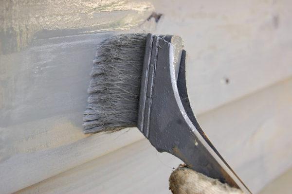 外壁塗装DIY