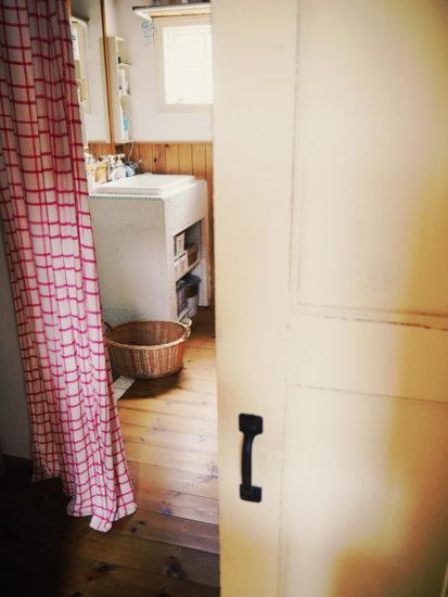 100均で作る洗面所収納