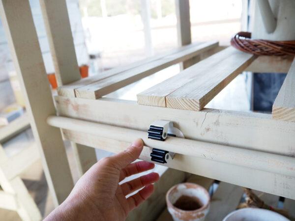 ガーデニング作業台DIY