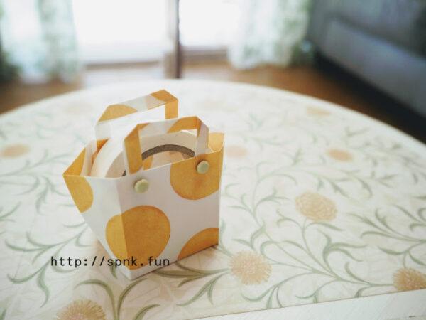 かわいい折り紙