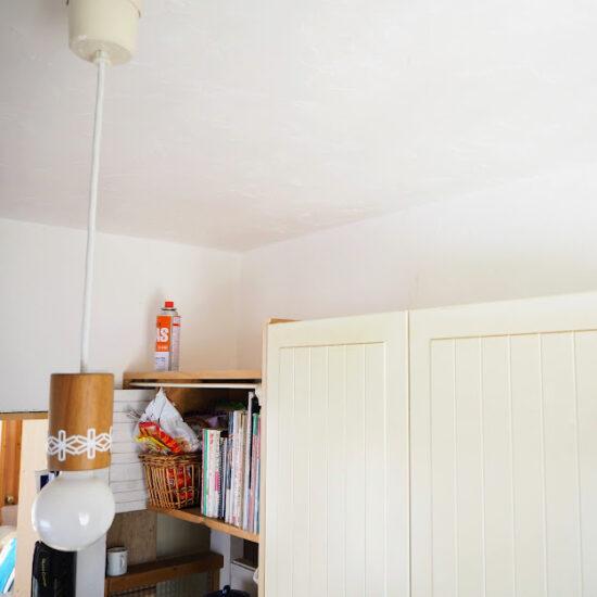 食器棚の上・収納棚DIY